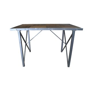 Clinkscales Dining Table Williston Forge