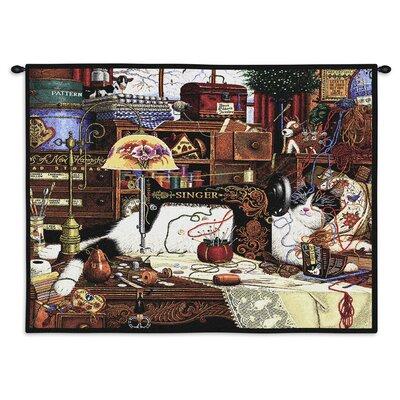 Messmaker Tapestry Winston Porter