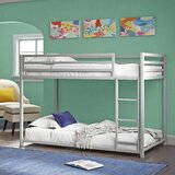 Eastfield Standard Bunk Bed by Isabelle & Max™