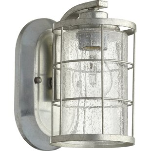 Balentine 1-Light Bath Sconce by Williston Forge