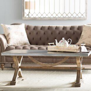 Osteen Coffee Table Lark Manor