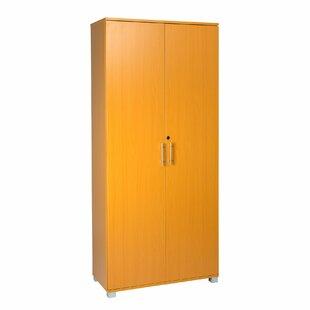 Budd 2 Door Storage Cabinet By Rebrilliant