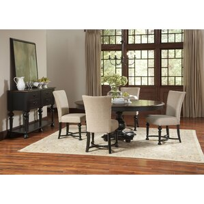 Greensboro 5 Piece Dining Set by Darby Home Co