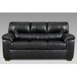 Padang Sidempuan 90 Pillow top Arm Sofa Bed by Red Barrel Studio®
