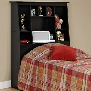 Reviews Storage Bookcase Headboard by Prepac Reviews (2019) & Buyer's Guide
