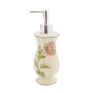 Daphne Lotion Dispenser