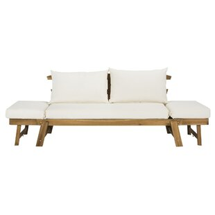 Darby Home Co Gottberg Daybed ..