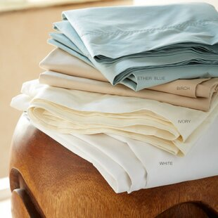 Classic 300 Thread Count Egyptian-Quality Cotton Sheet Set