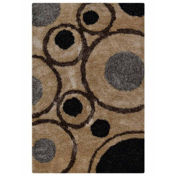 Latitude Run Calana Hand Tufted Beige Area Rug Wayfair