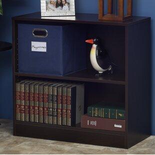 Price comparison Modern Standard Bookcase by Rebrilliant