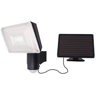 Troxel 1 Light LED Flood Light (Set Of 6) By Sol 72 Outdoor