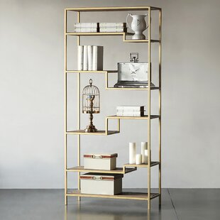 Kettering Bookcase By Ebern Designs