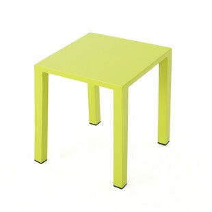 Chilson End Table by Wrought Studio