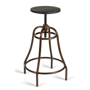 Sheree 25 Swivel Bar Stool 17 Stories