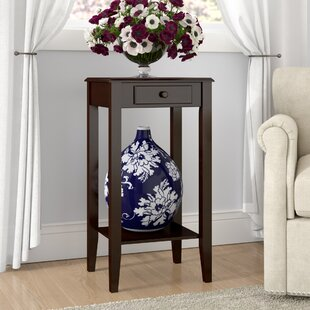 Affordable Lydia Telephone Table By Charlton Home
