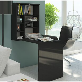 Brandi Floating Desk By Zipcode Design