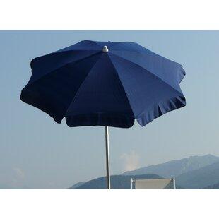 Samuelsson 2m Beach Parasol By Sol 72 Outdoor