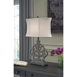 Best Reviews Harry 29 Table Lamp By Astoria Grand