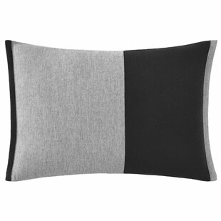 Boceto Felt Lumbar Pillow