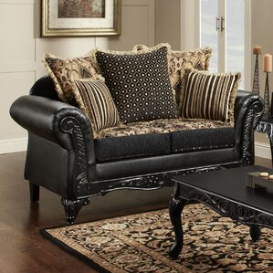 Gwendolyn Loveseat by Chelsea Home