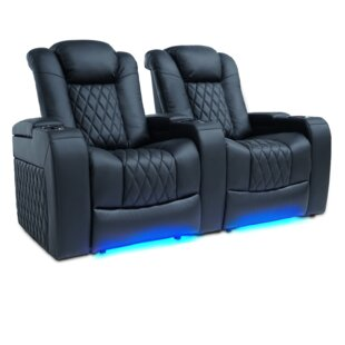 Freeport Park Tuscany Home Theater Row Seating