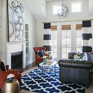 3 of the Best Living Room Layouts | Wayfair.co.uk