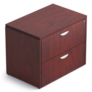 Offices To Go Ventnor 2-Drawer Lateral Fi..