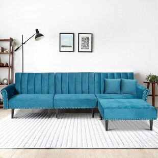 What Are The Best Quality Sectional Sofa Corrigan Studio Tahara 81 25 Reversible Modular Sectional With Ottoman