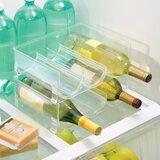 Bottle Clear Wine Racks You Ll Love In 2021 Wayfair