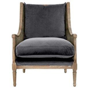 Jalynn Club Chair by One Allium Way