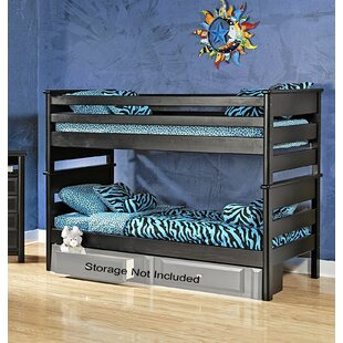 ABC Bunk Bed