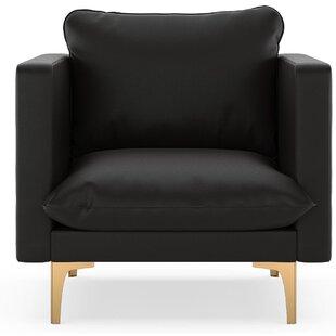 Rumford Armchair