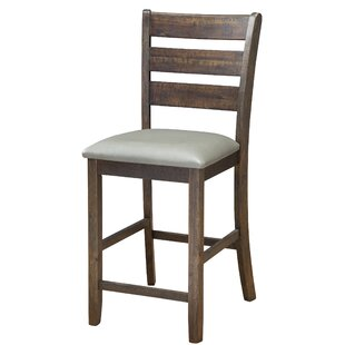 Oundle 41 Bar Stool (Set of 2) by Alcott Hill