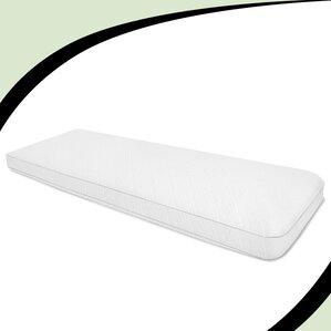 Cooling Memory Foam Body Pillow by Alwyn Home