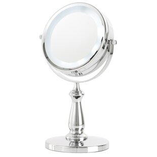 Danielle Vanity Mirror By Danielle Creations