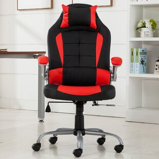 Racing Reclining Gaming Chair