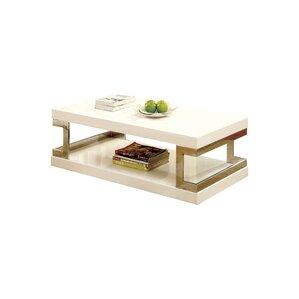 Wright Coffee Table by Hokku Designs
