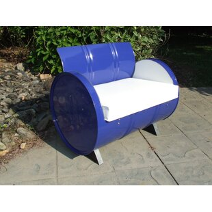 Latitude Run Physter Chair with Cushion
