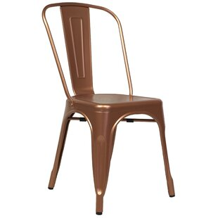 Amelia Dining Chair by Design Tree Home
