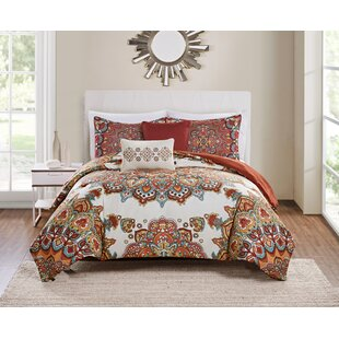 Stapleford Comforter Set