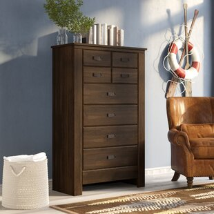 Saint Marys 5 Drawer Chest