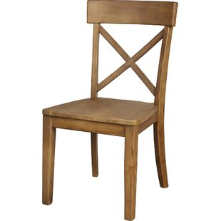 Colletta Solid Wood Dining Chair (Set of ..