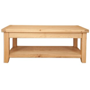 Barker Coffee Table By Gracie Oaks