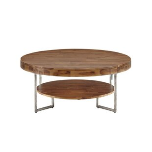Bolivar Round Coffee Table by Foundry Select Find