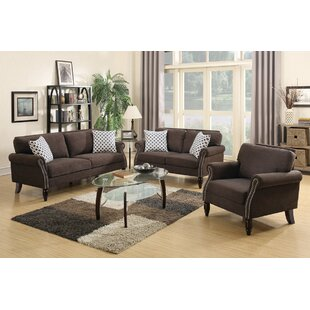 Izzo 2 Piece Living Room Set b..