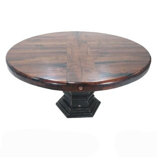 Bostic Solid Wood Dining Table
