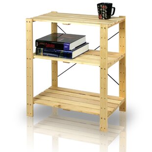 Pettitt Etagere Bookcase by Sy..