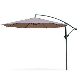 Sale Price Nia 3m Square Cantilever Parasol