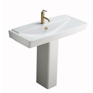 Kohler Pedestal Bathroom Sinks Wayfair