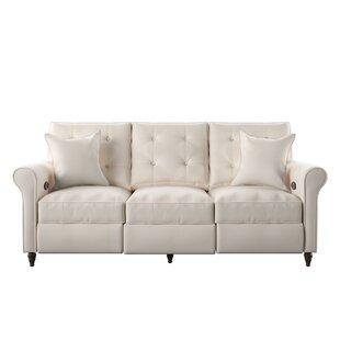 Wayfair Custom Upholstery™ Allen Reclin..